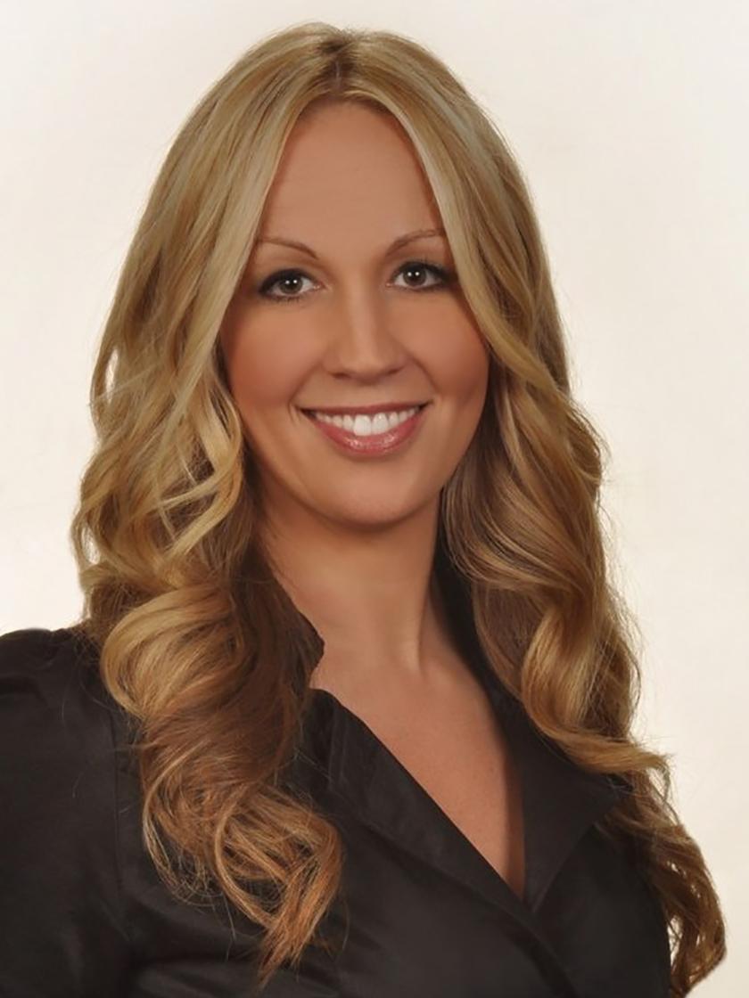 Jeannette Reese
