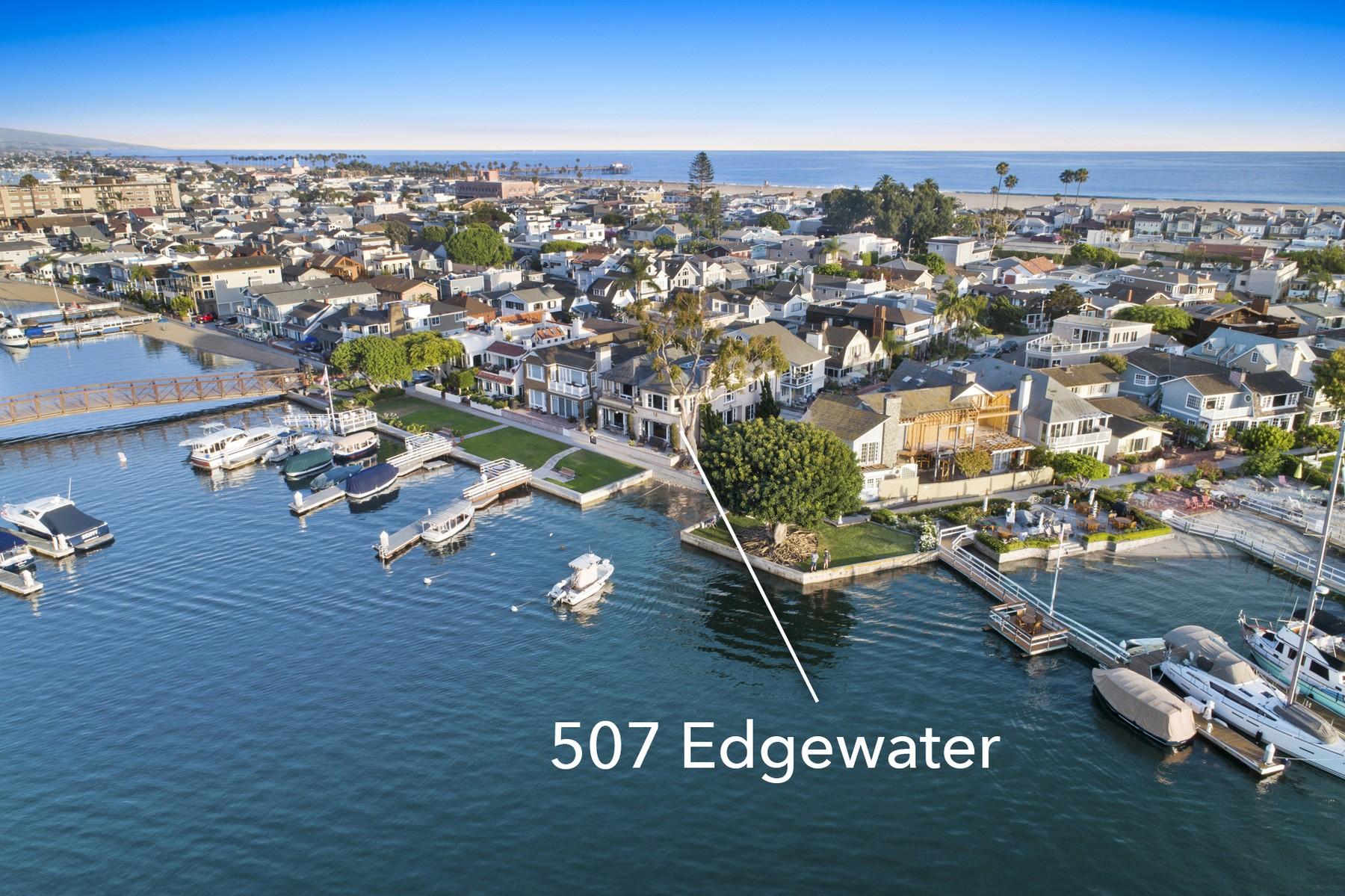 507 W Edgewater Ave