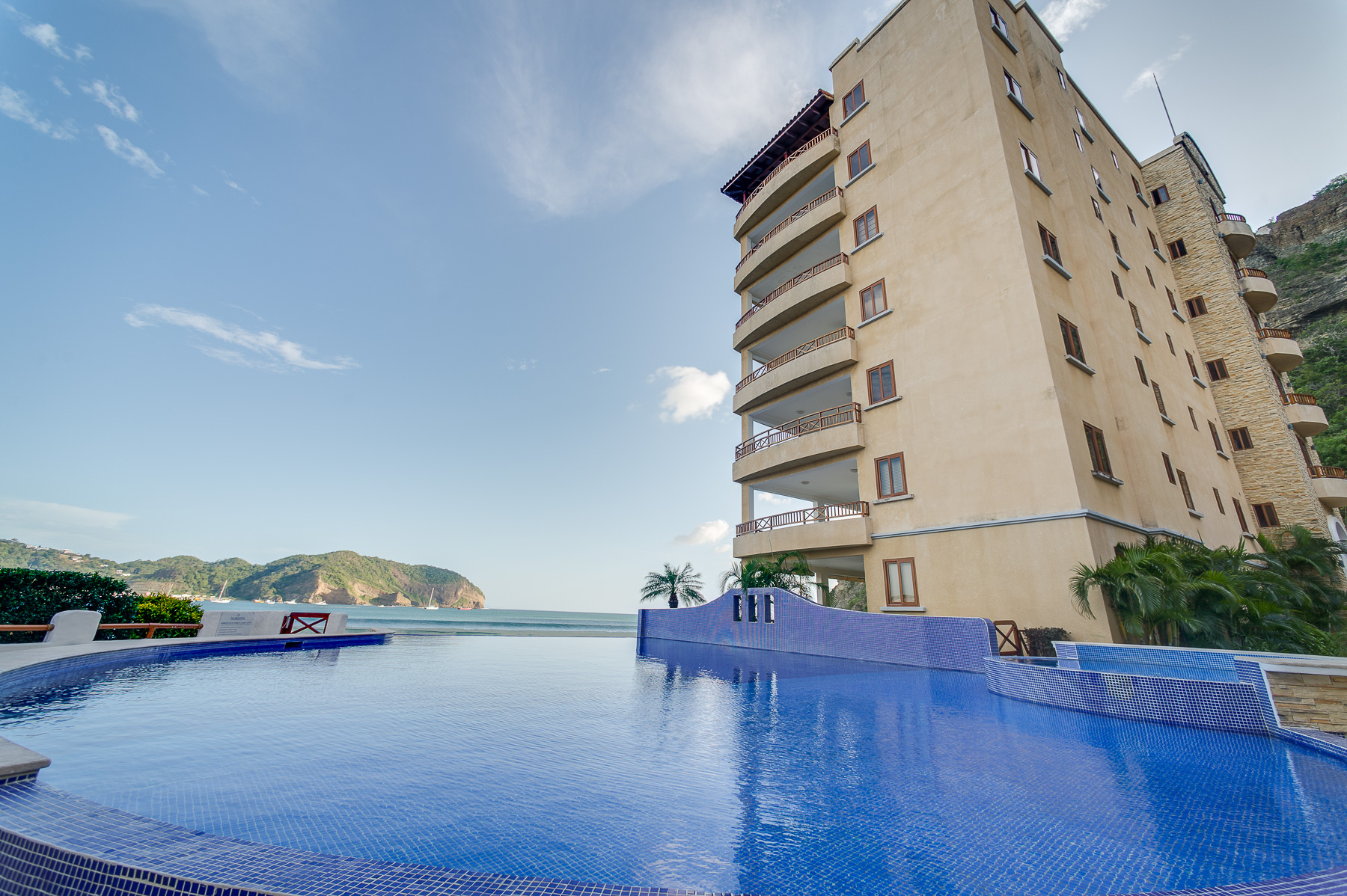 Condominium for Sale at Beach front Condo Living in San Juan del Sur San Juan Del Sur, Rivas, Nicaragua