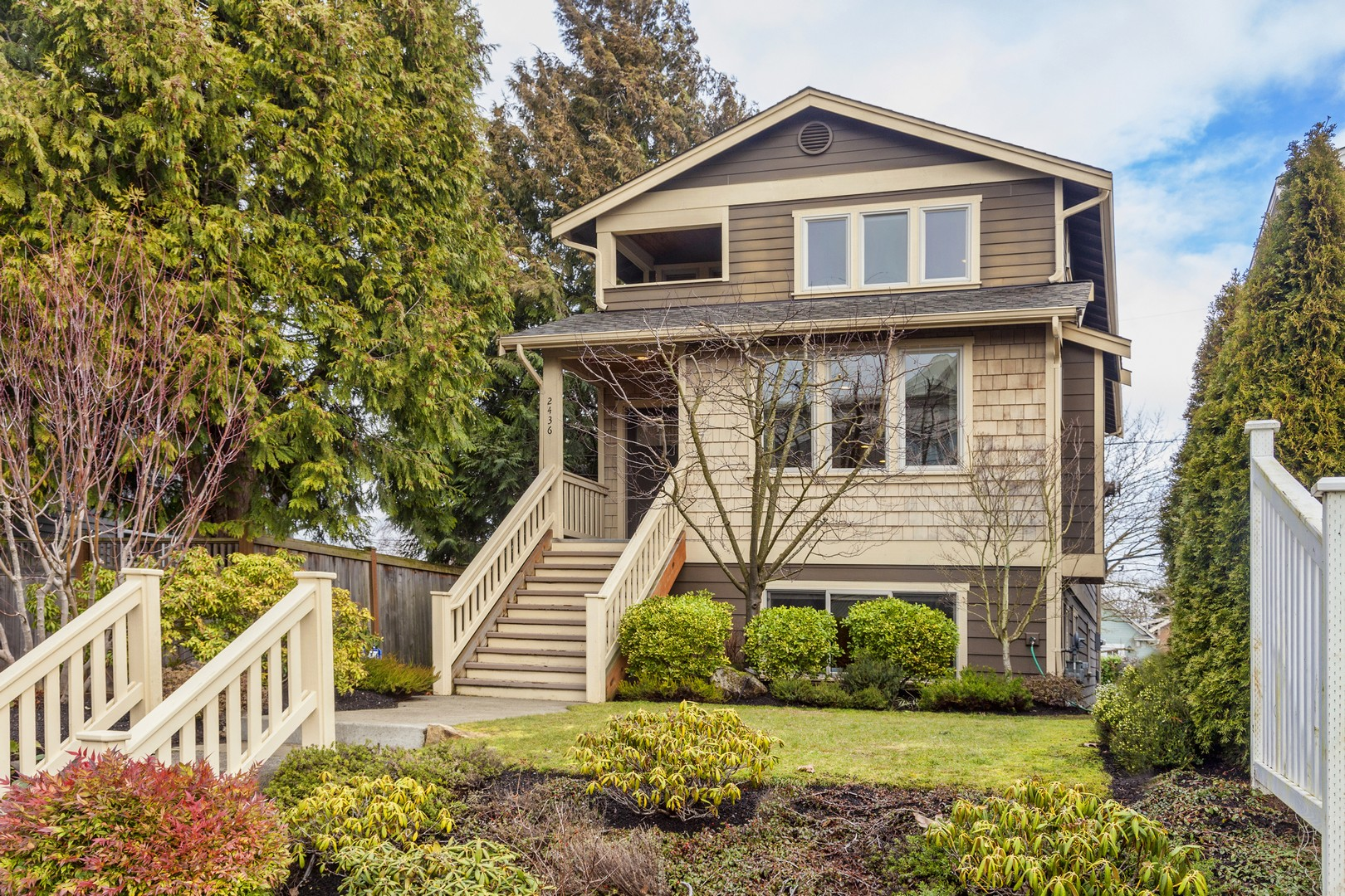 sales property at 2436 6th Ave W
