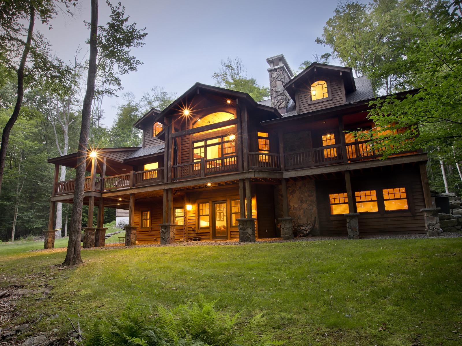 Immobilie zu verkaufen White Lake