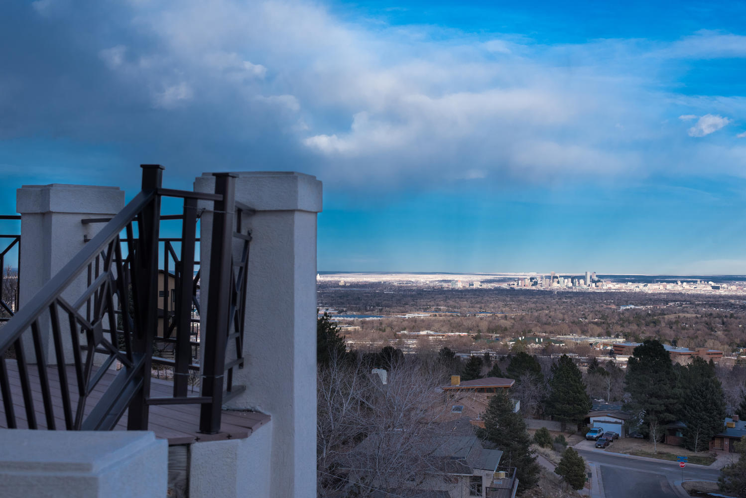 Additional photo for property listing at Magnificent views in every direction! 980 S Coors Drive Lakewood, Colorado 80228 United States