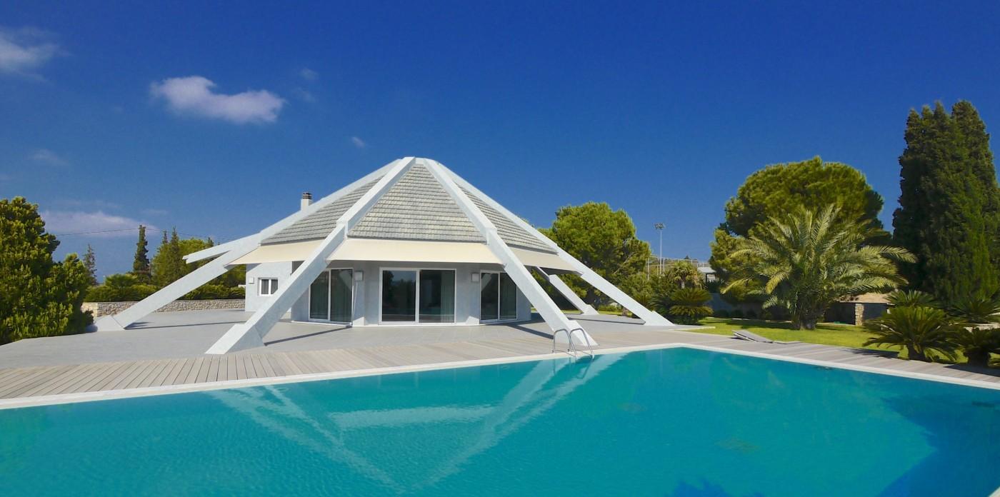 一戸建て のために 売買 アット Architectural Digest Koskinou Architectural Digest Rhodes, 南エーゲ, 85100 ギリシャ