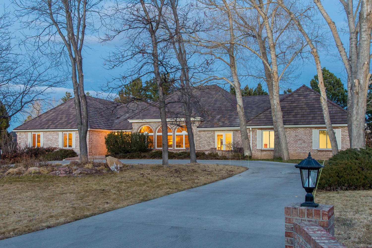 sales property at Classic Charlou Ranch Style Home