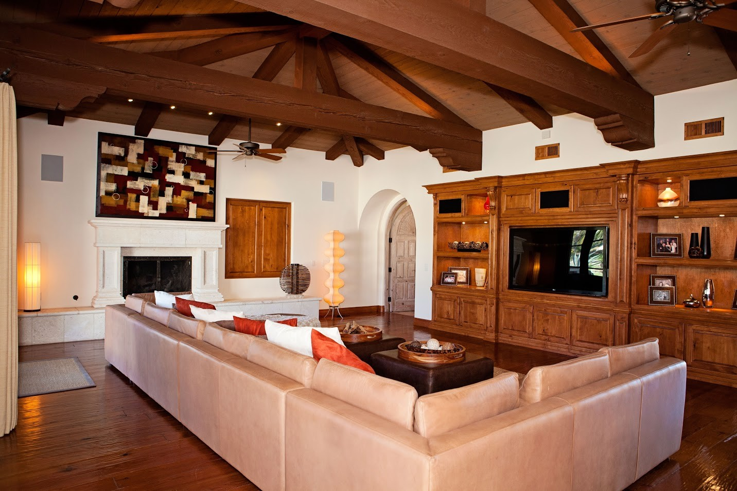 Additional photo for property listing at 7152 Rancho La Cima  Rancho Santa Fe, California 92067 United States
