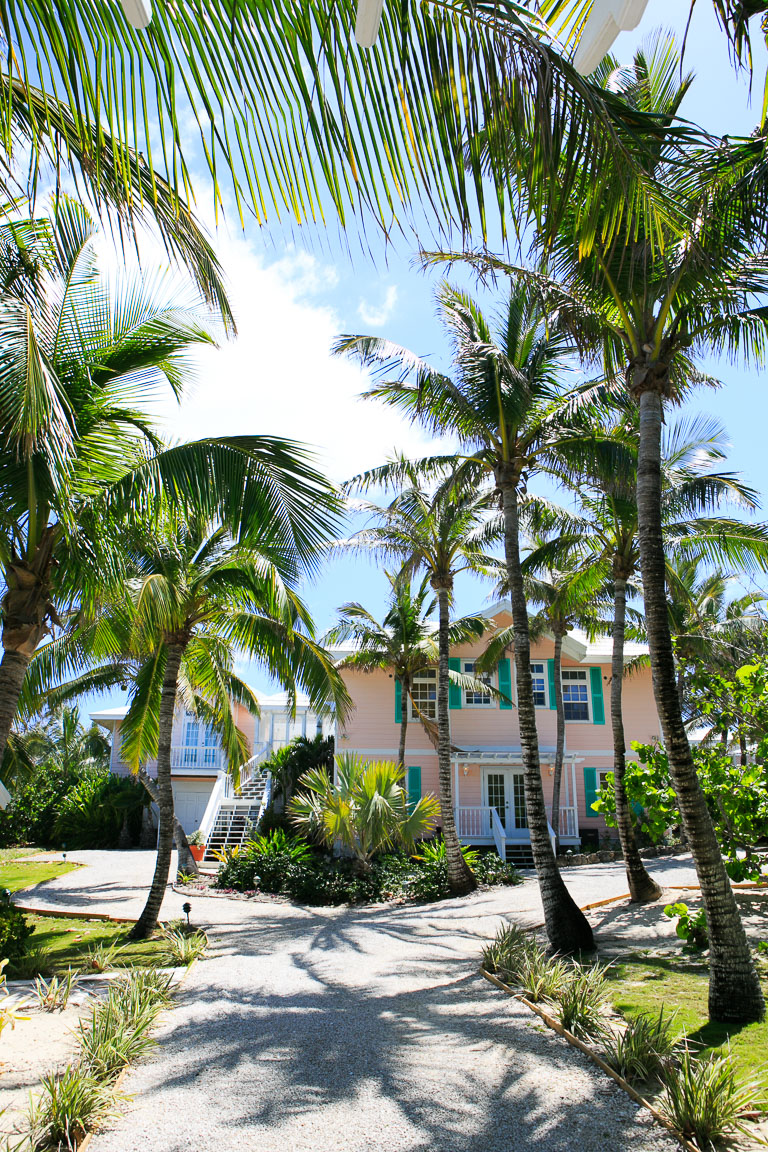 Single Family Home for Sale at Breezy Palms Elbow Cay Hope Town, Abaco Bahamas