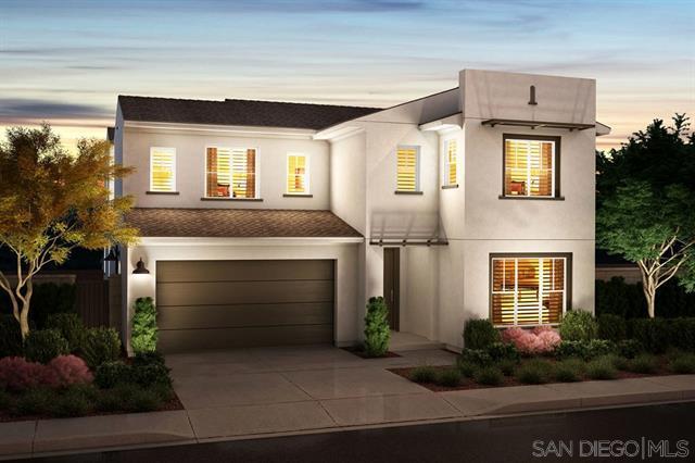 Single Family Homes for Active at Weston 9051 Trailmark Way Lot 242 Santee, California 92071 United States