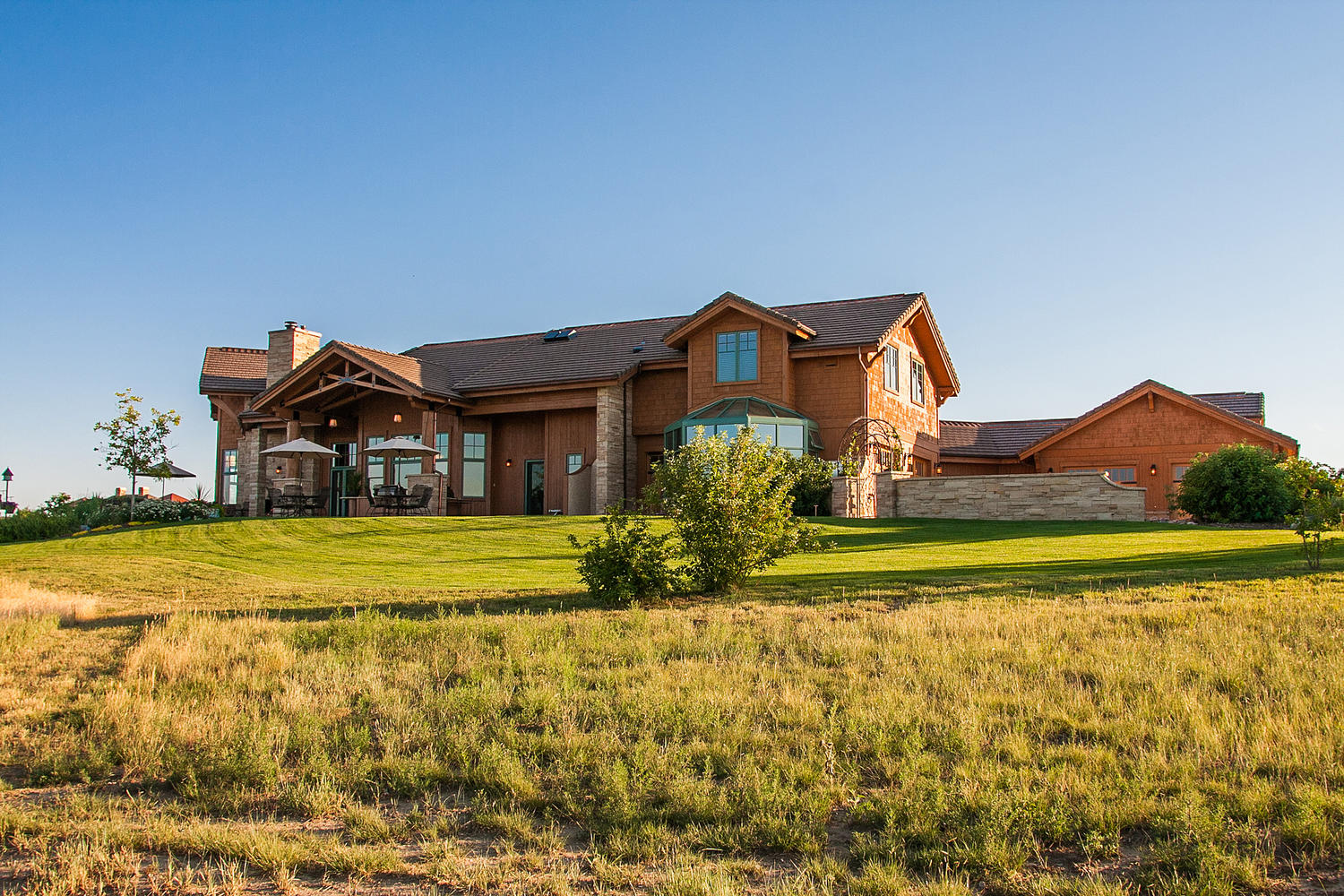 Additional photo for property listing at Balance Of Light, Landscape And Sky 5500 Tirranna Ct Fort Collins, Colorado 80524 United States