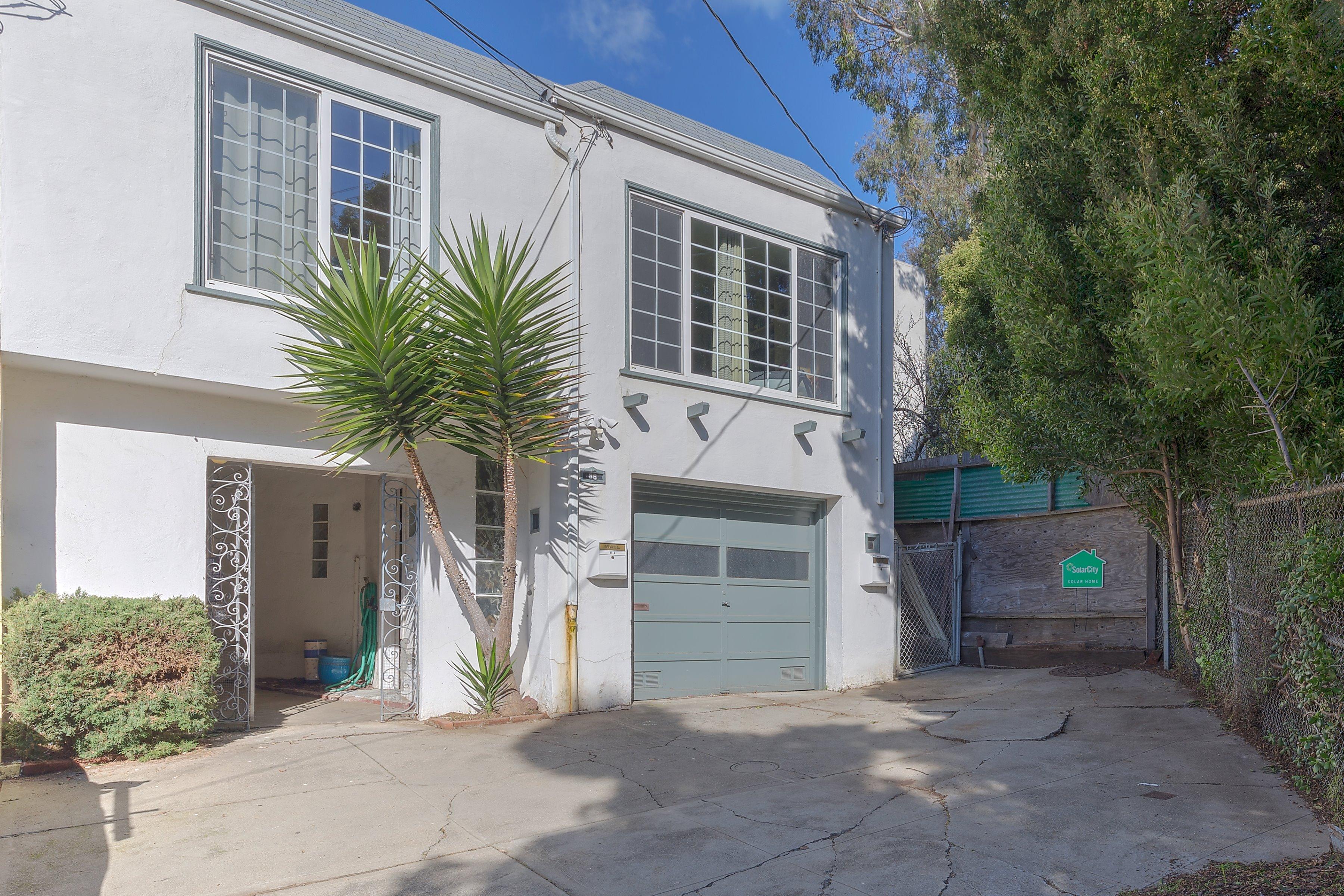 Einfamilienhaus für Verkauf beim 88 Nueva Avenue San Francisco, Kalifornien, 94134 Vereinigte Staaten