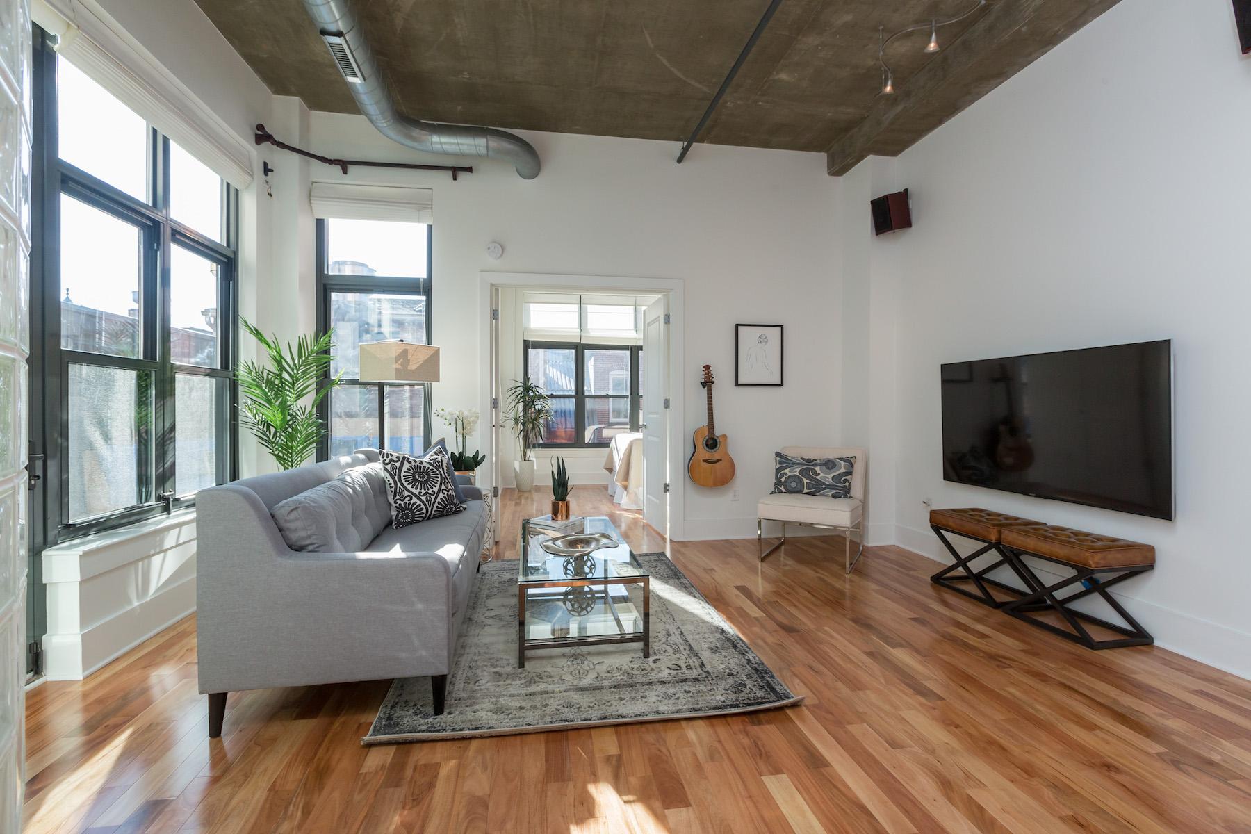 sales property at 2328 Champlain Street Nw 306, Washington