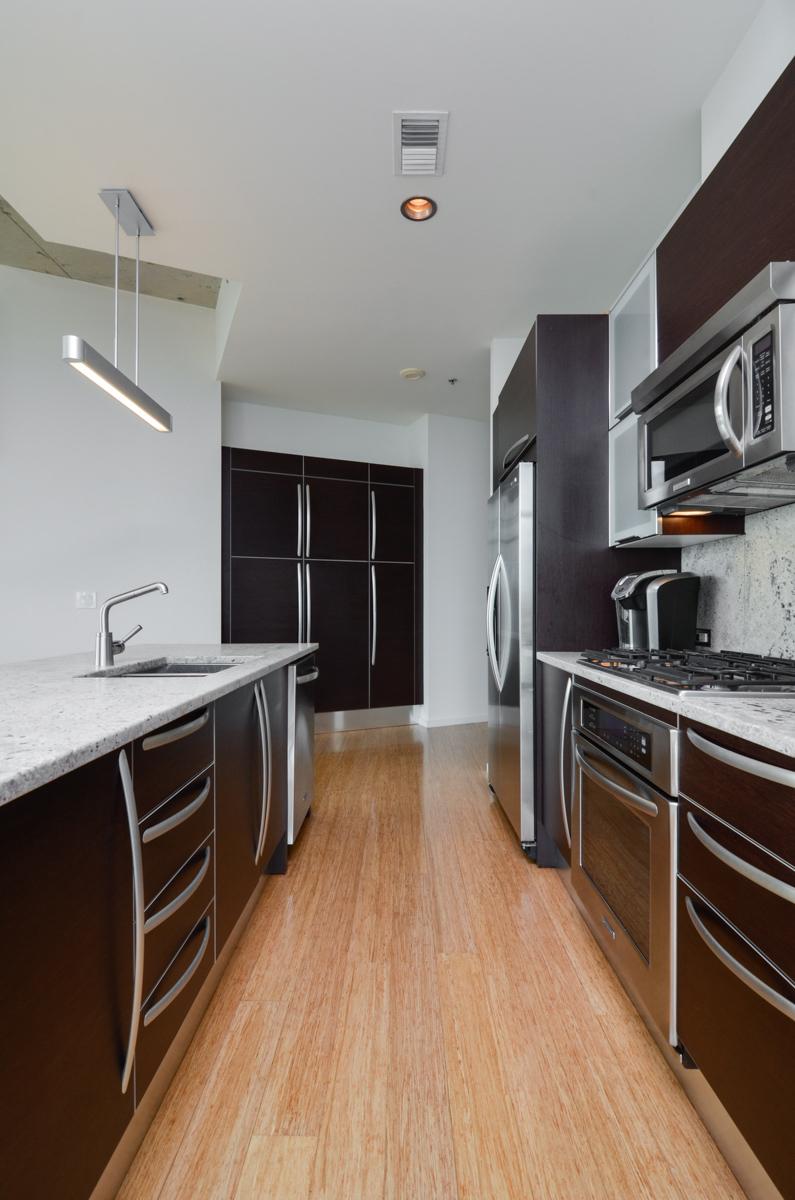 Condominium for Rent at Luxury Terrazzo Rental 700 12th Avenue South Unit 506 Nashville, Tennessee 37203 United States