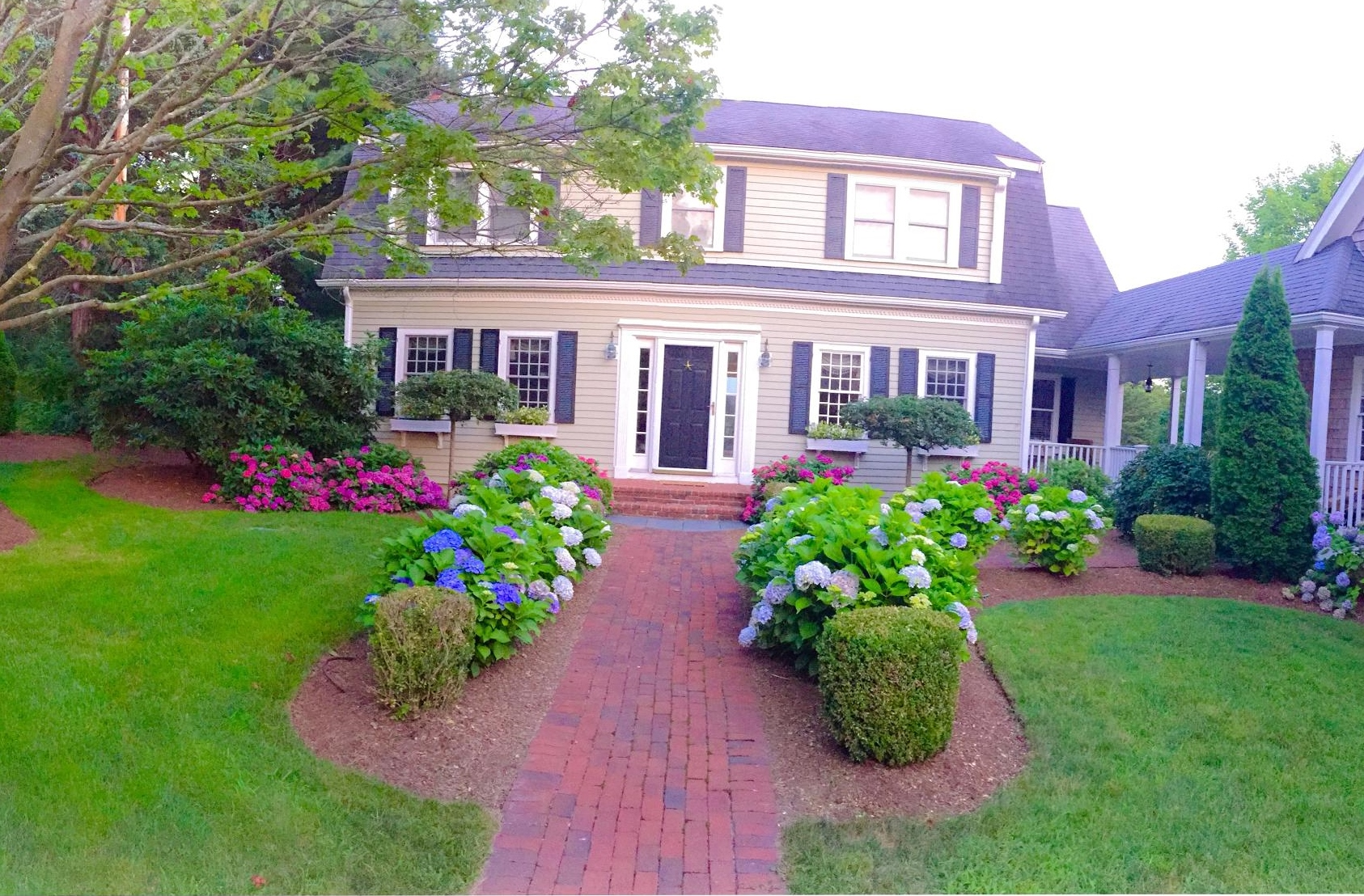 Casa Unifamiliar por un Venta en Waterview 577 Bay Rd Duxbury, Massachusetts, 02332 Estados Unidos