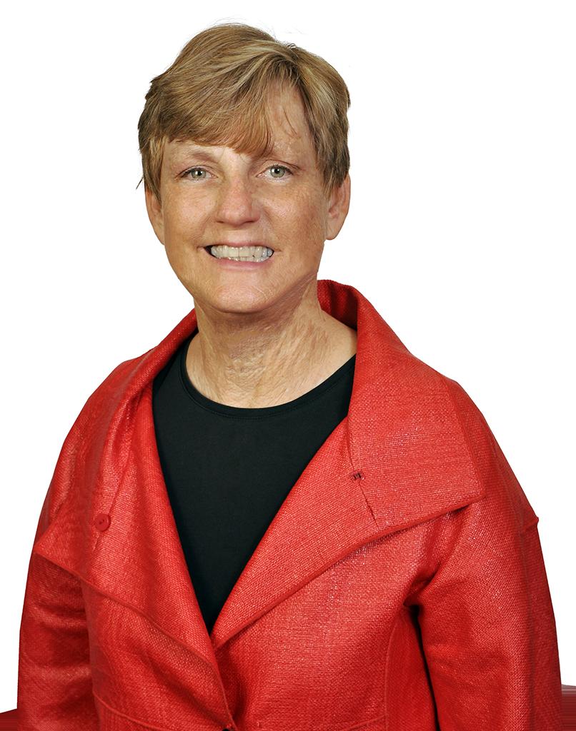 Caroline Glasner
