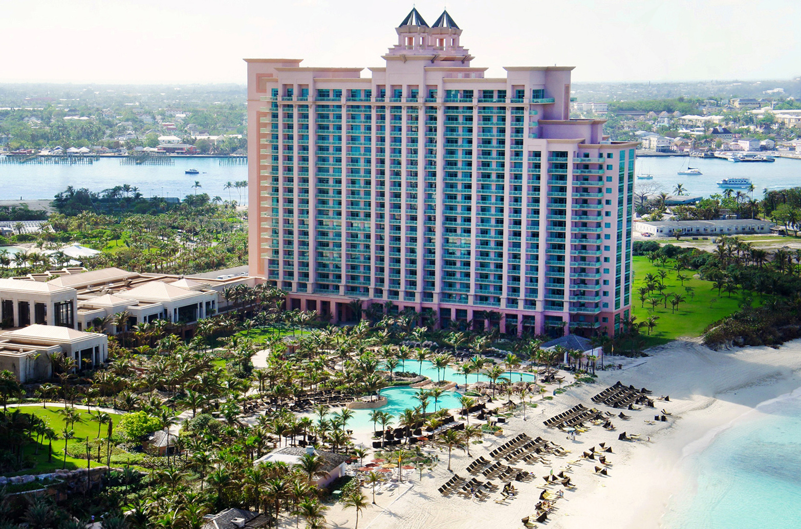 Additional photo for property listing at Unit 7-908, The Reef at Atlantis The Reef At Atlantis, Paradise Island, New Providence/Nassau Bahamas
