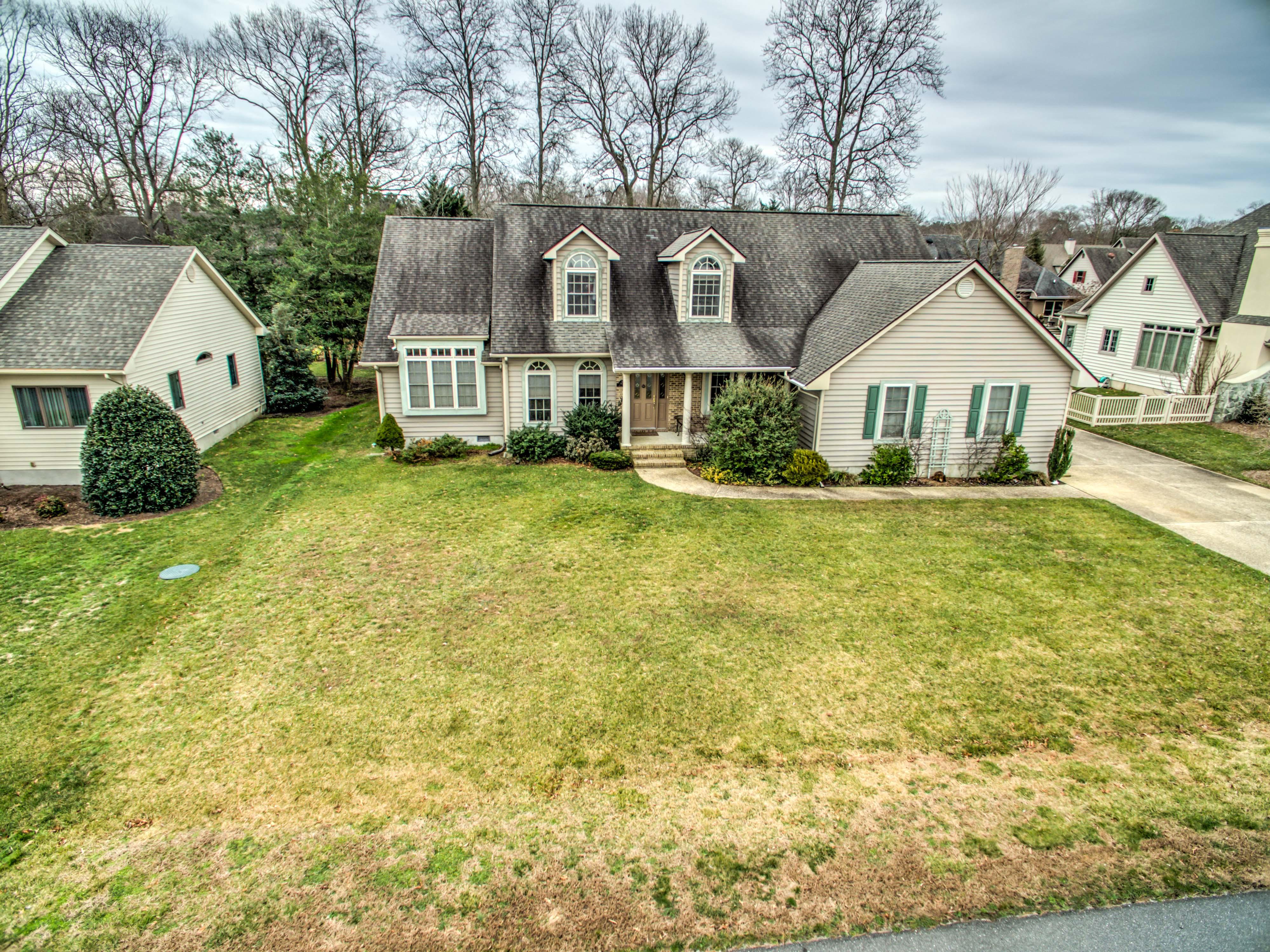 Частный односемейный дом для того Продажа на 34524 Quail Lane , Dagsboro, DE 19939 34524 Quail Lane Dagsboro, 19939 Соединенные Штаты