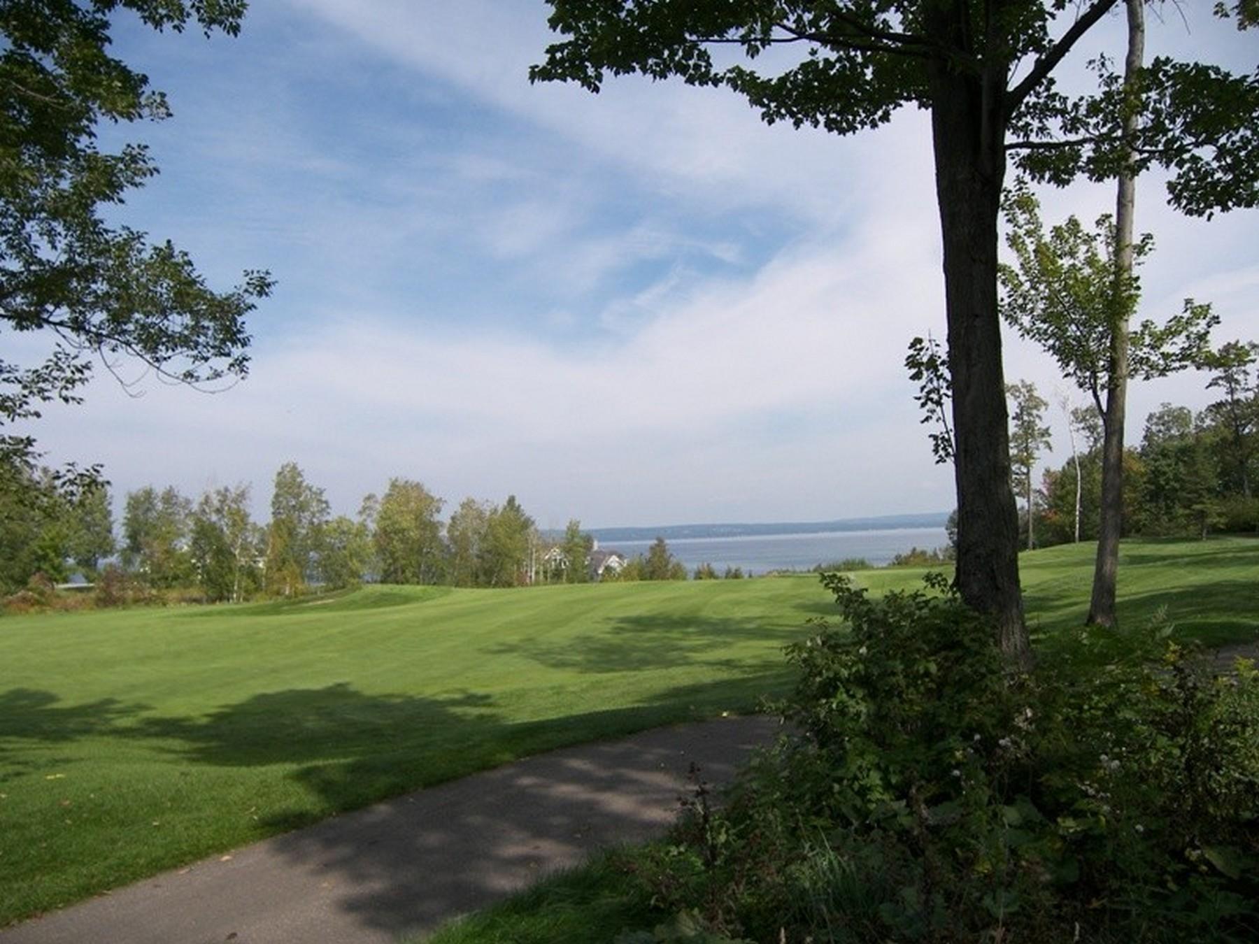 Land für Verkauf beim 6193 Coastal Cliffs Court 6193 Coastal Cliffs Court Lot 14 Bay Harbor, Michigan, 49770 Vereinigte Staaten