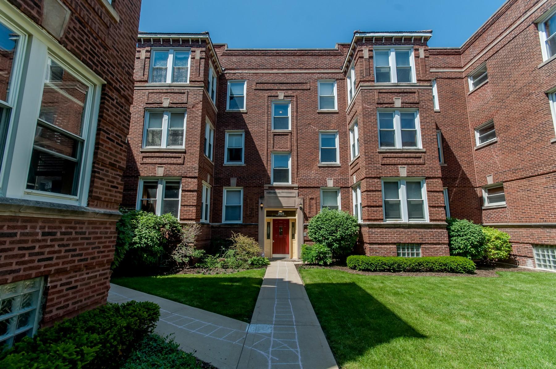 Immobilie zu verkaufen Chicago