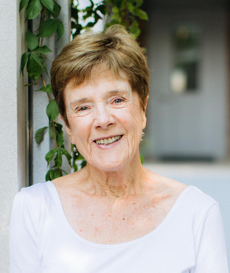 Anita Holcomb