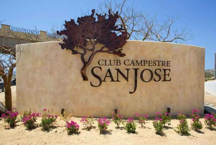 Additional photo for property listing at Los Valles Club Campestre San Jose Del Cabo, Baja California Sur Mexico