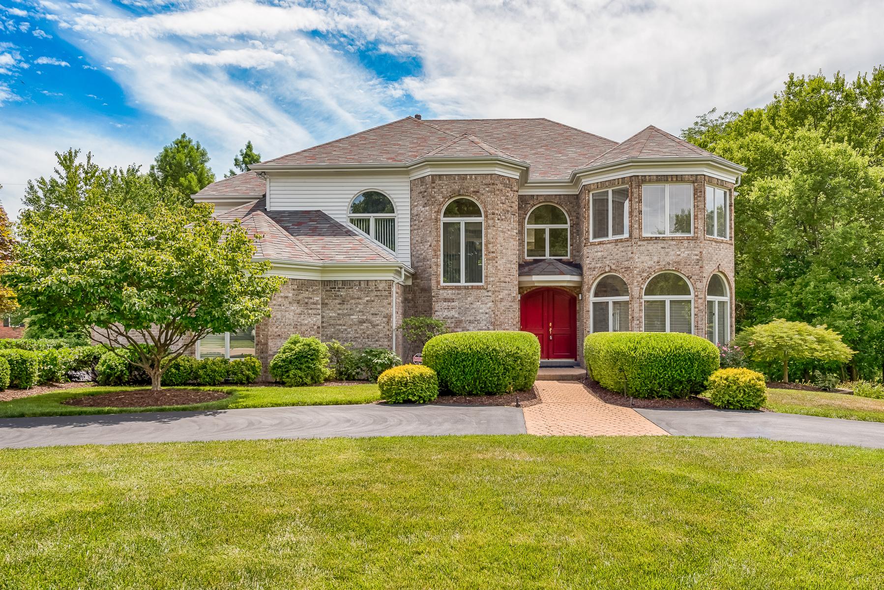 Casa Unifamiliar por un Venta en Pointe Ct 11211 Pointe Ct St. Louis, Missouri, 63127 Estados Unidos