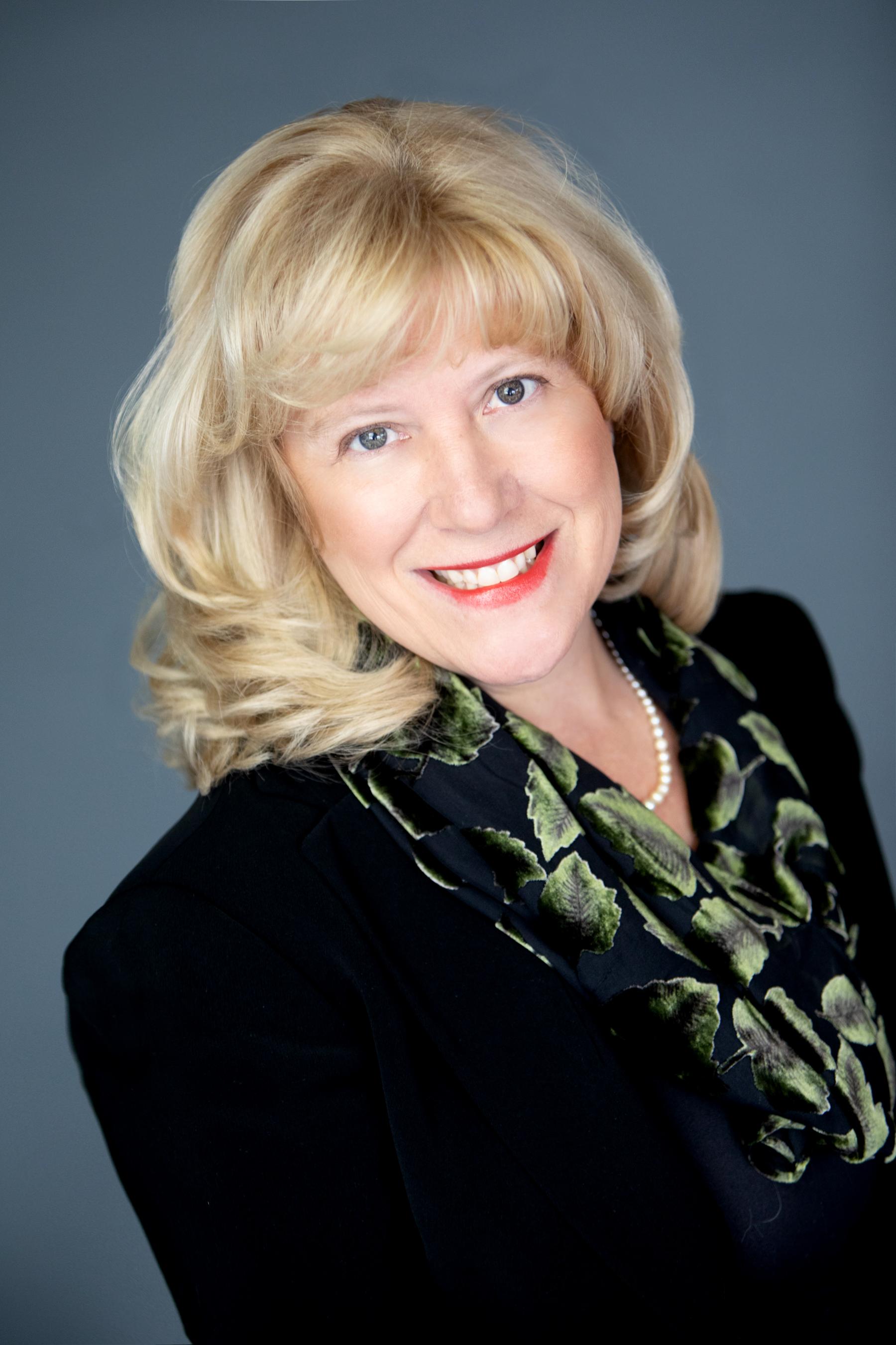 Diana Anderson Begner