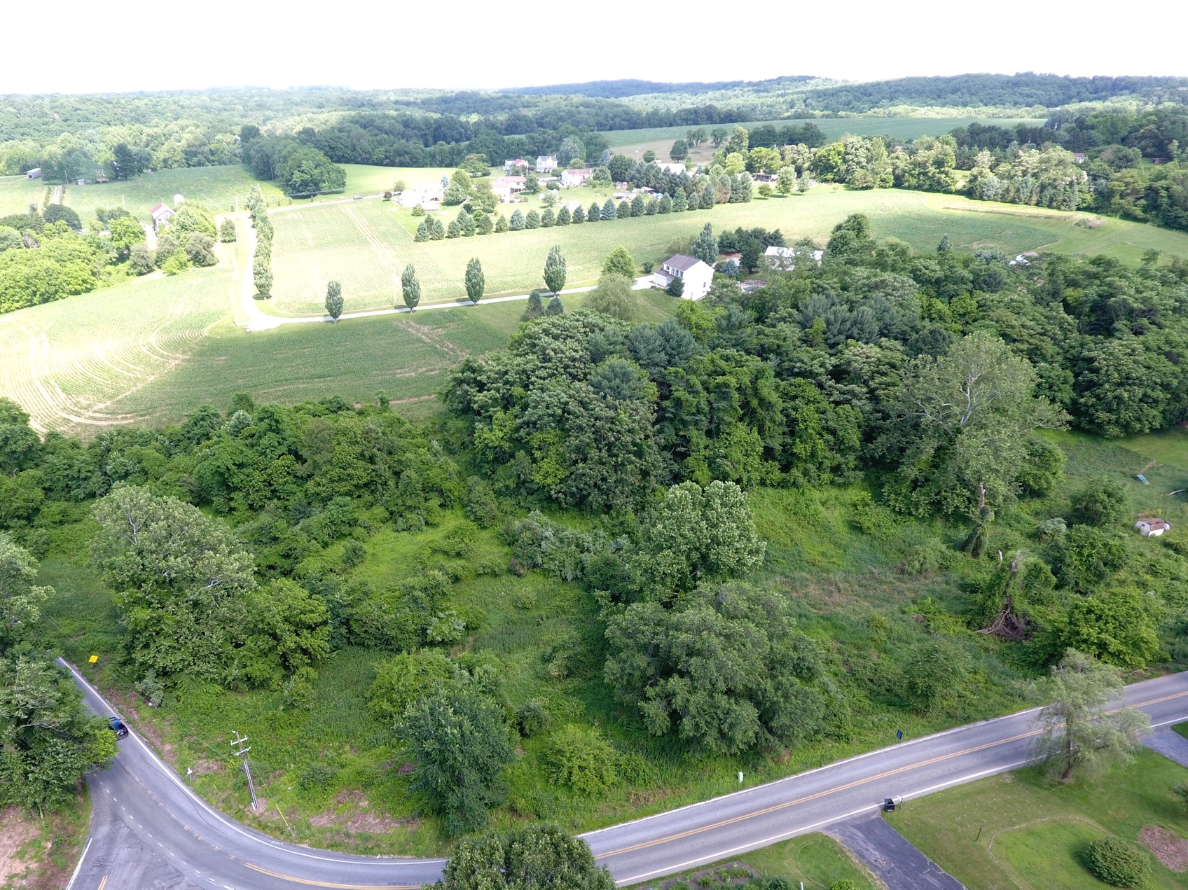 Land for Sale at River Road, Lot 13 Pequea, Pennsylvania 17565 United States