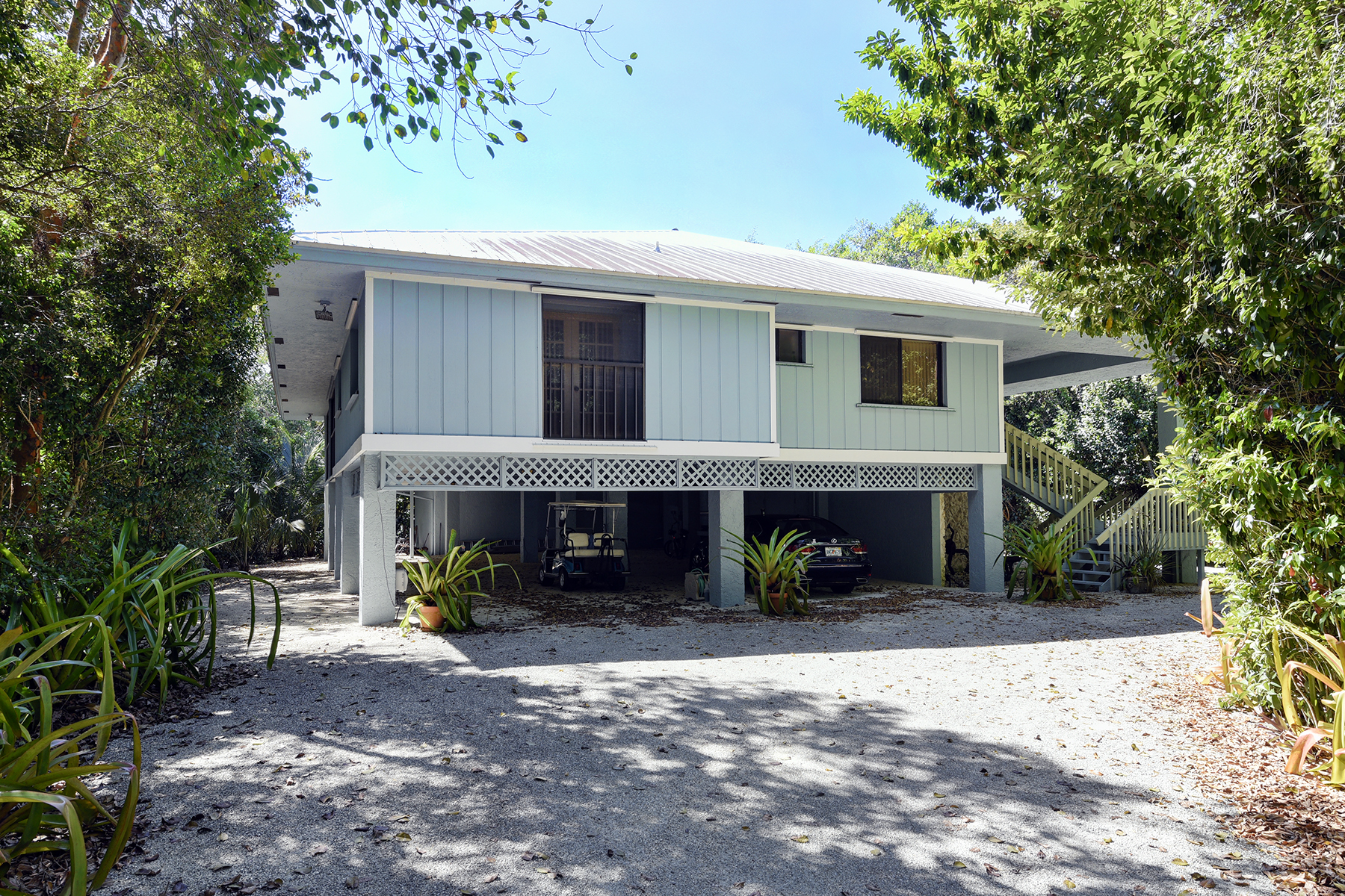 Single Family Home for Sale at 21 Dispatch Creek Key Largo, Florida 33037 United States