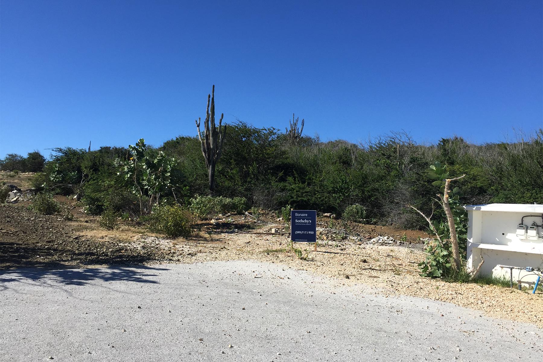 Land for Sale at Crown West 231 Sabadeco, Bonaire