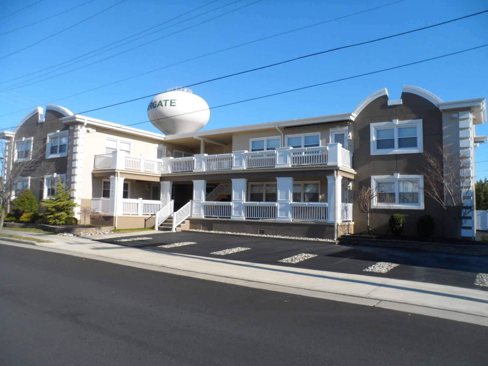 Condominium for Sale at Bay Vista 9200 Monmouth Avenue Unti A Margate, New Jersey 08402 United States
