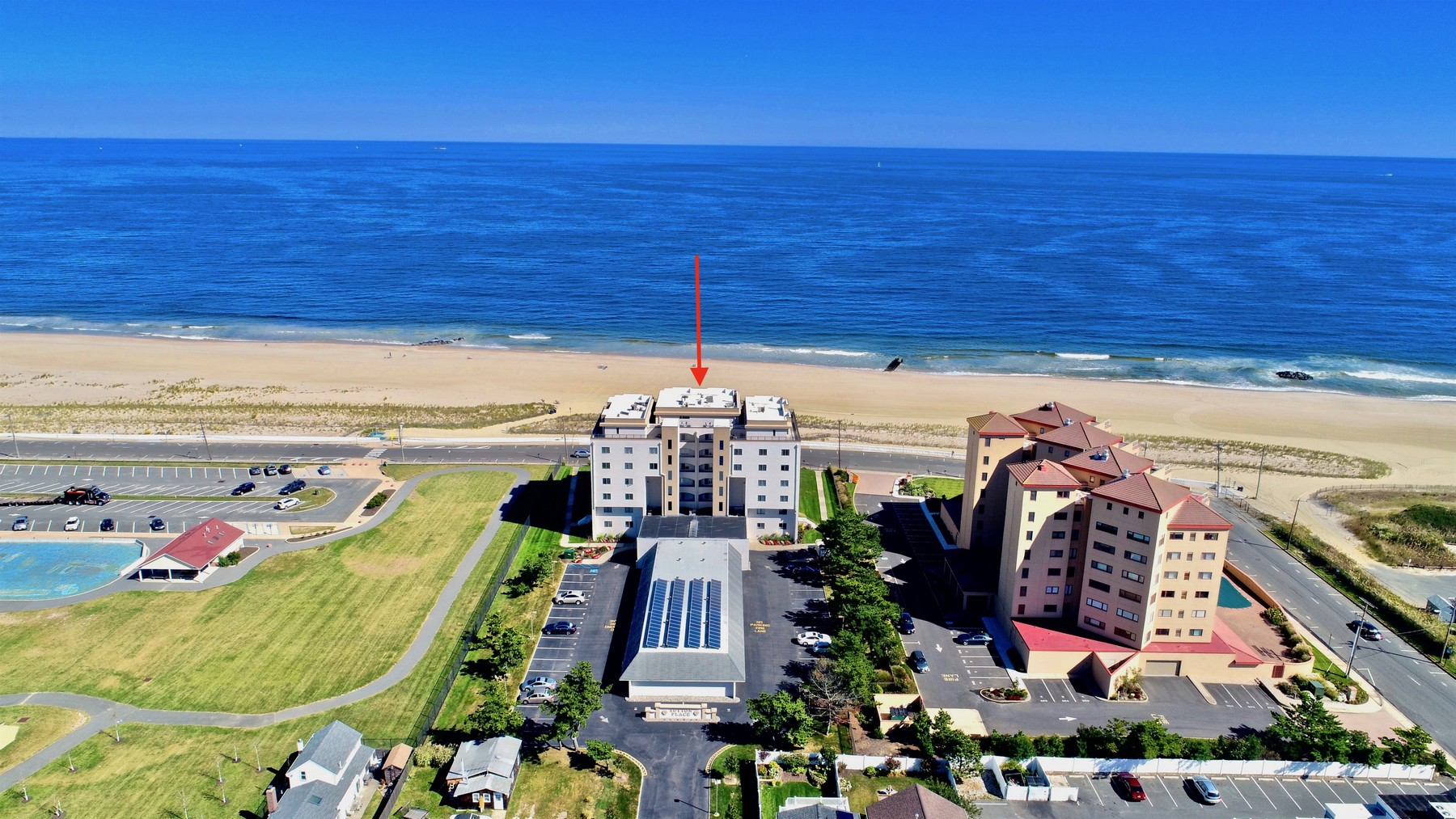 Additional photo for property listing at LIVE OCEANFRONT 388 N Ocean Avenue, 5C Long Branch, New Jersey 07740 United States