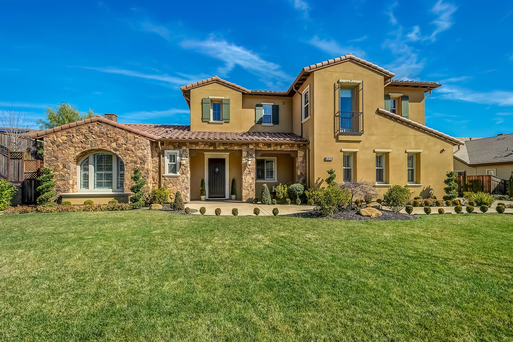 sales property at Tuscan Inspired