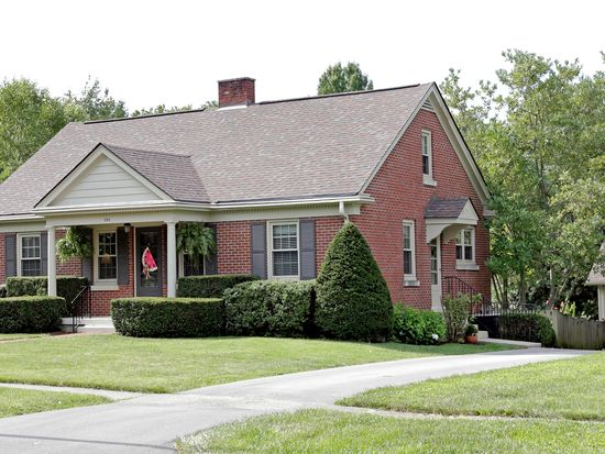 Single Family Home for Sale at 138 Jesselin Drive Lexington, Kentucky 40503 United States