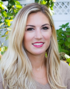 Alexandra Lubin