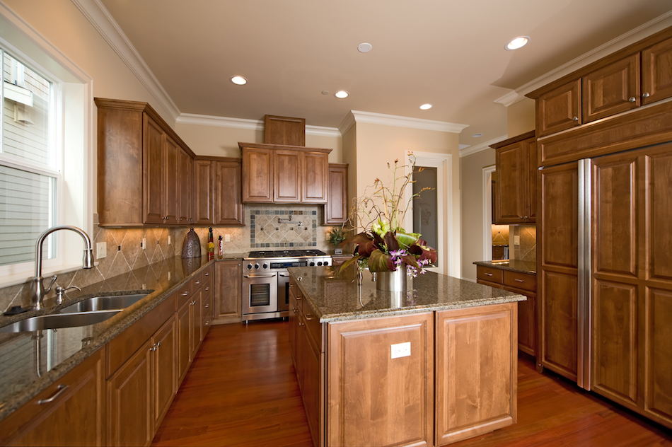 Maison unifamiliale pour l Vente à Exceptional Redmond Home 15343 NE 106th Ct Redmond, Washington 98052 États-Unis