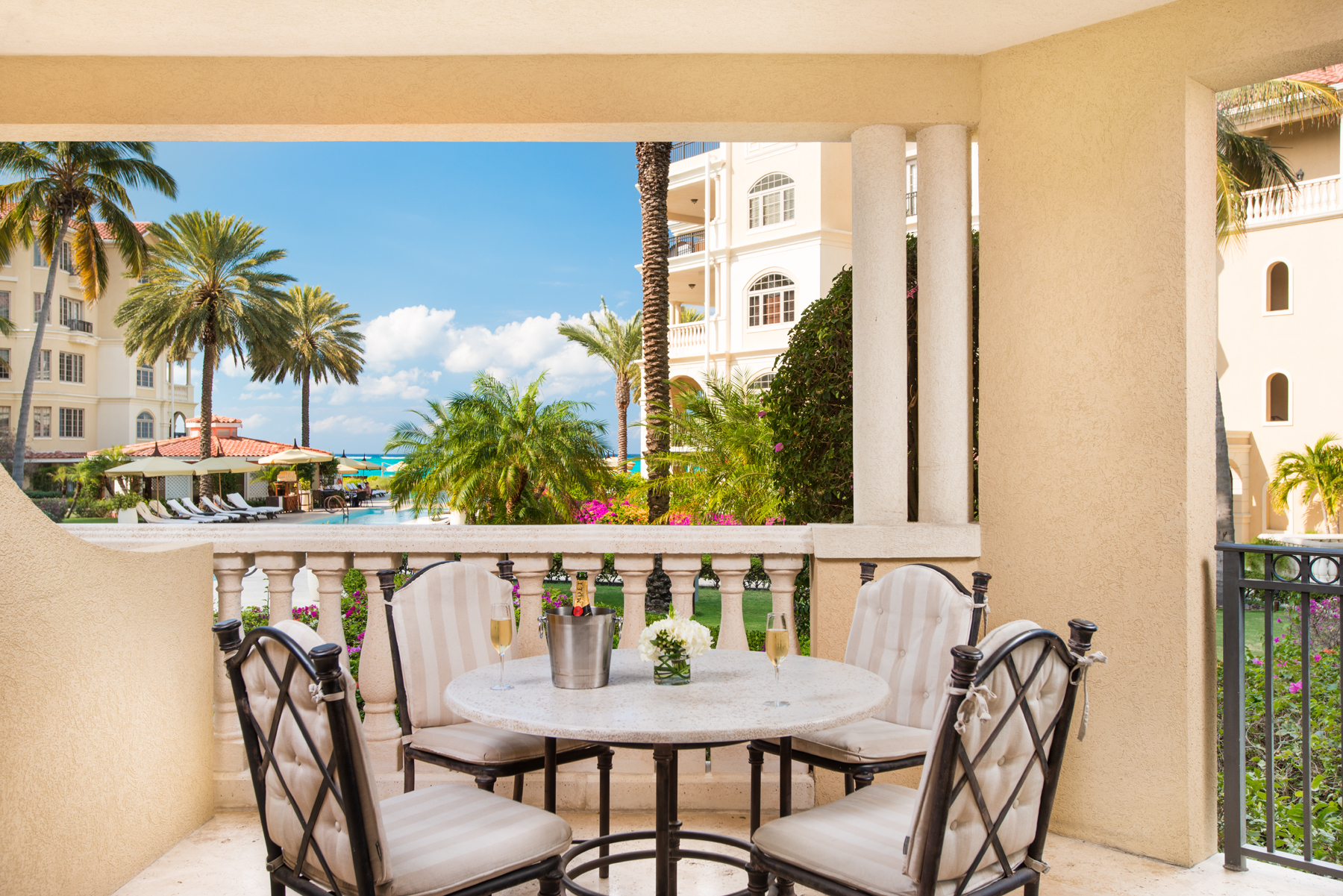 Condominium for Sale at The Somerset - Suite E102 Beachfront Grace Bay, Providenciales, TCI BWI Turks And Caicos Islands