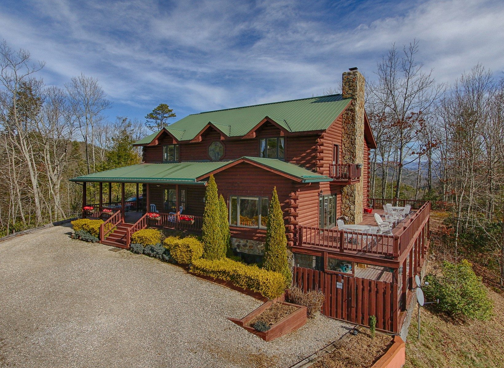 sales property at Hidden Mountain Getaway