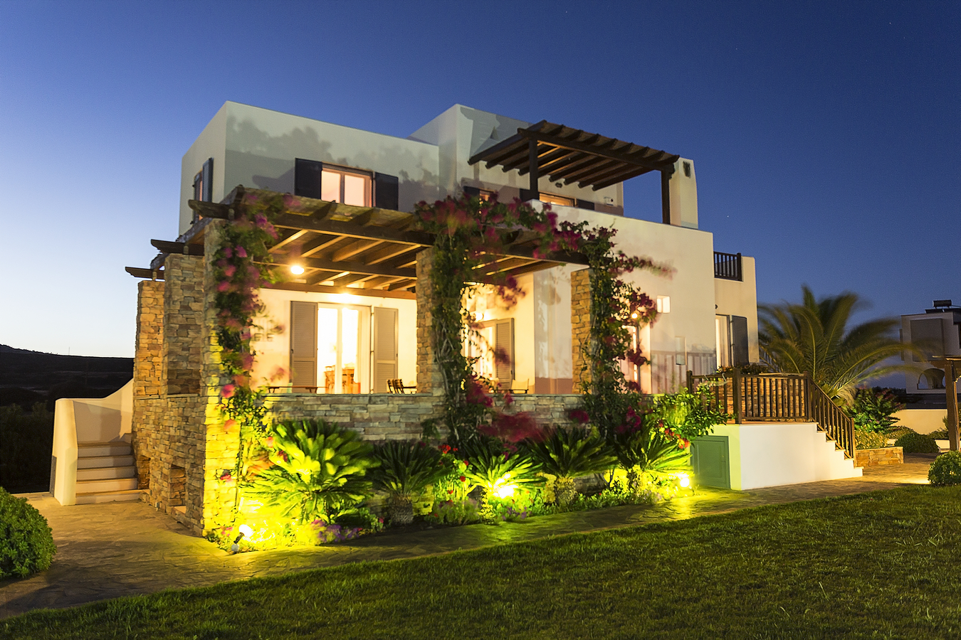 Single Family Home for Sale at Elan Vital Rhodes, Southern Aegean, Greece