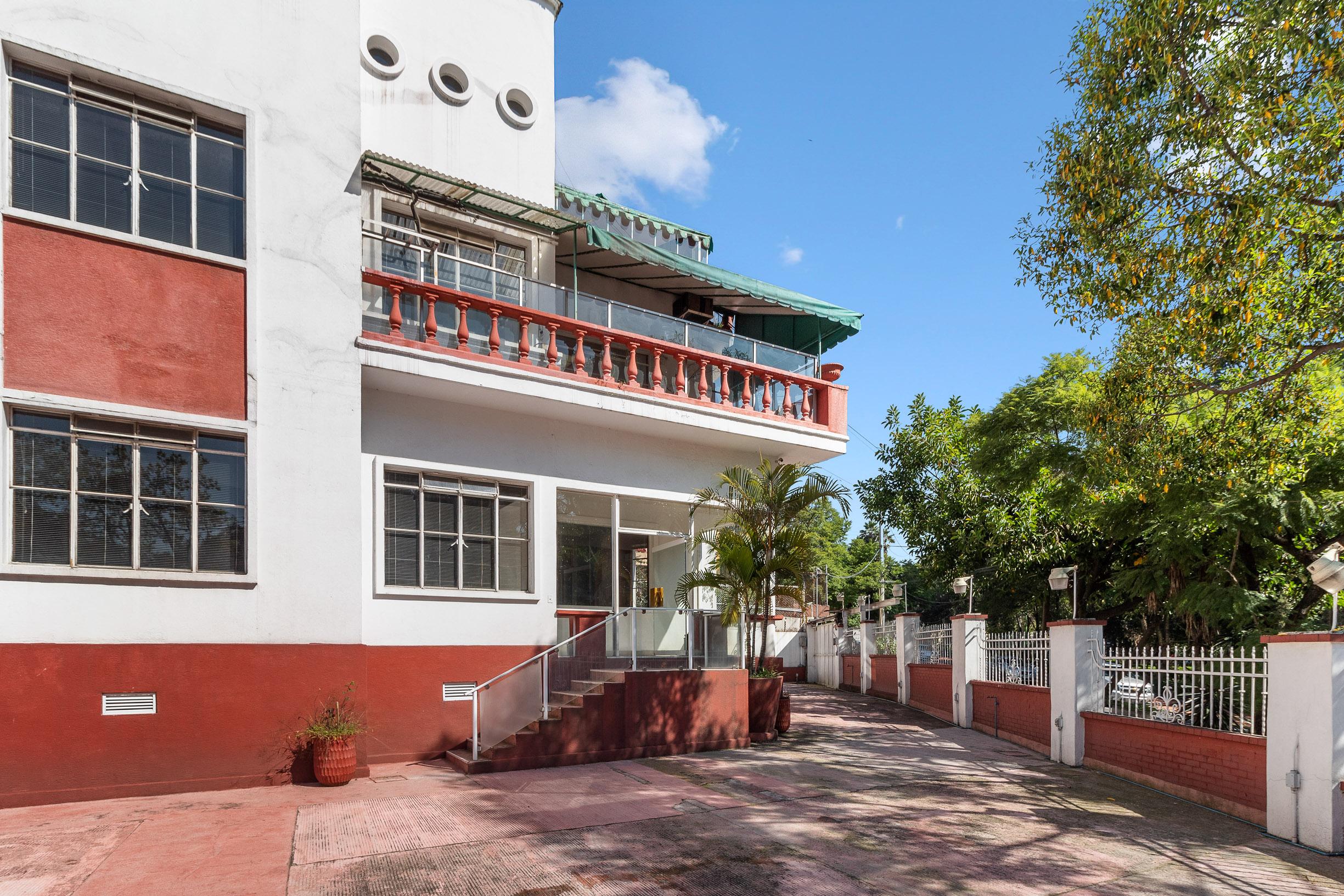 Casa Prado Sur , uso de suelo Oficinas