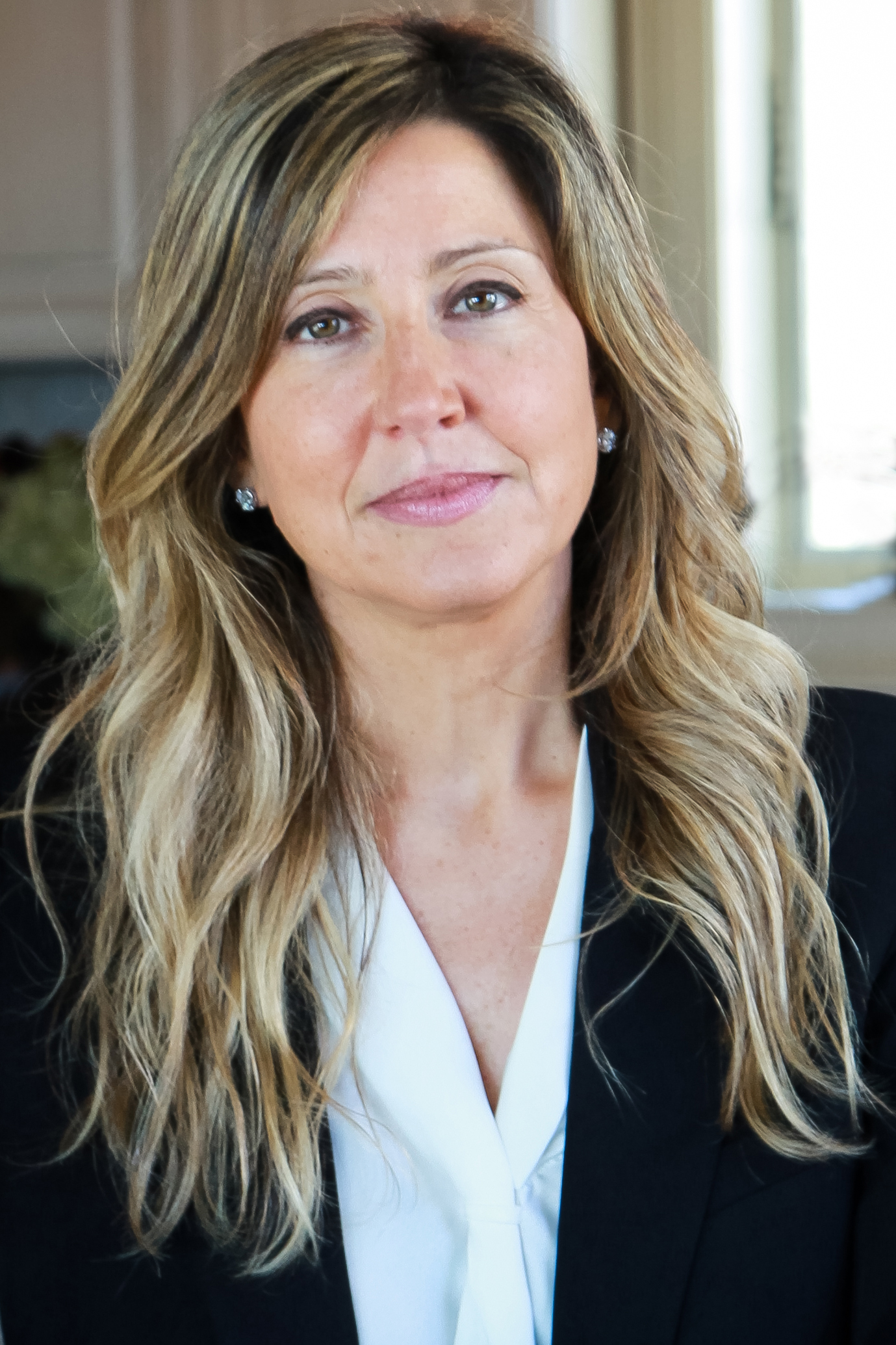 Christa Genovese