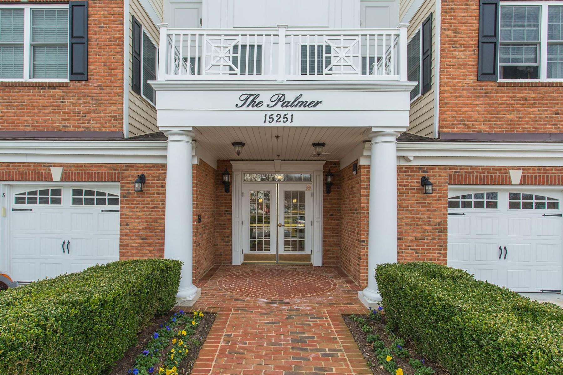 Condominium for Sale at 15251 Royal Crest Drive 201, Haymarket 15251 Royal Crest Dr 201 Haymarket, Virginia 20169 United States