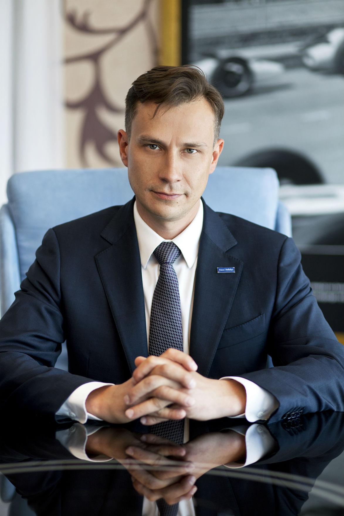 Maciej Gadaliński