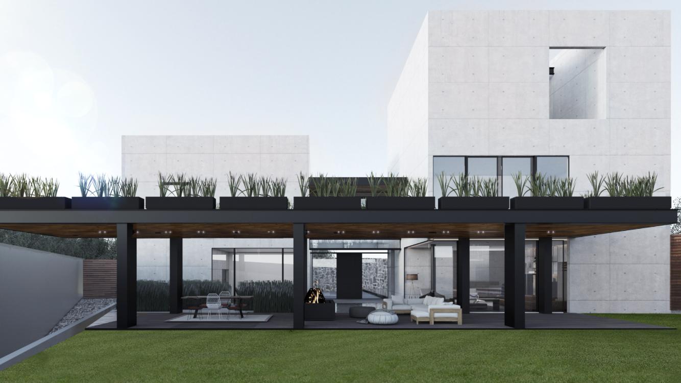 Casa Tiro al Pichon
