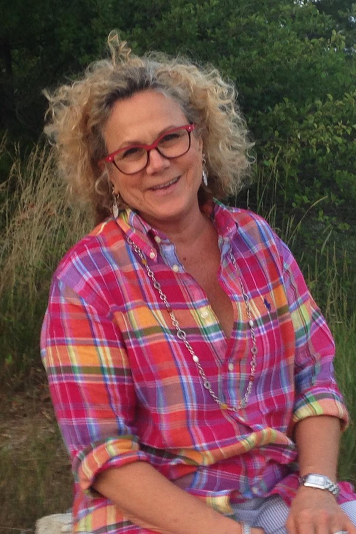 Vivian Kramer