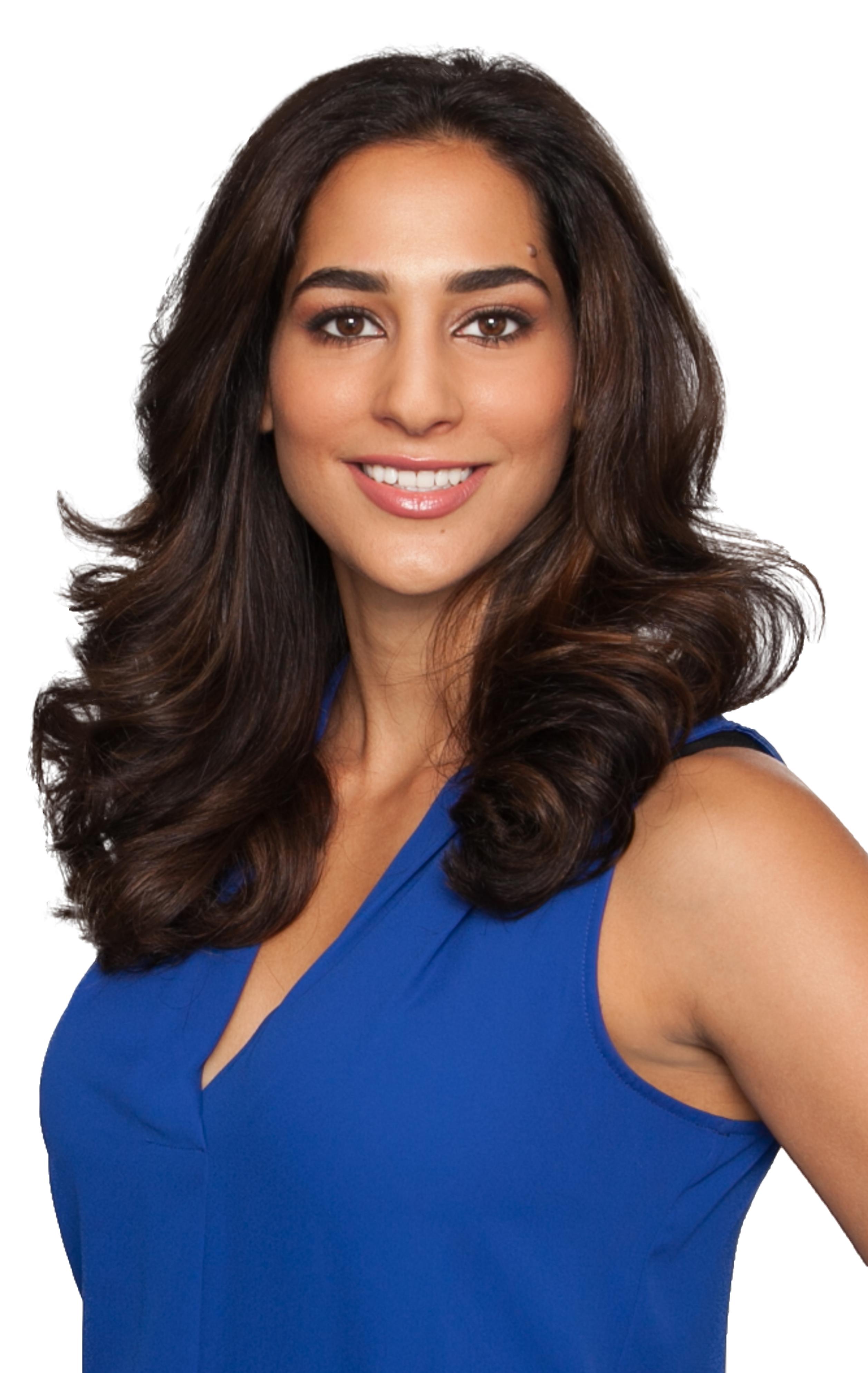 Marwa Radwan