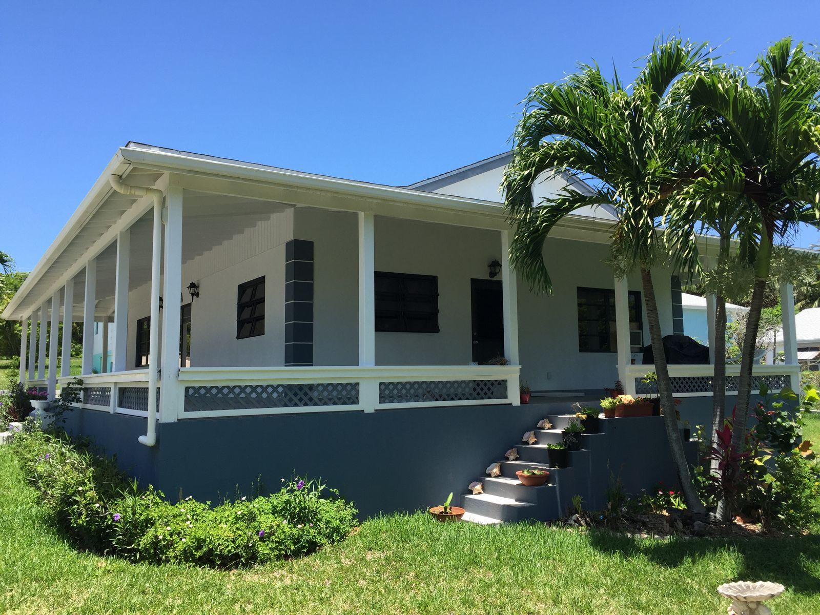 Tek Ailelik Ev için Satış at Aurora Cottage Man-O-War Cay, Abaco, 00000 Bahamalar