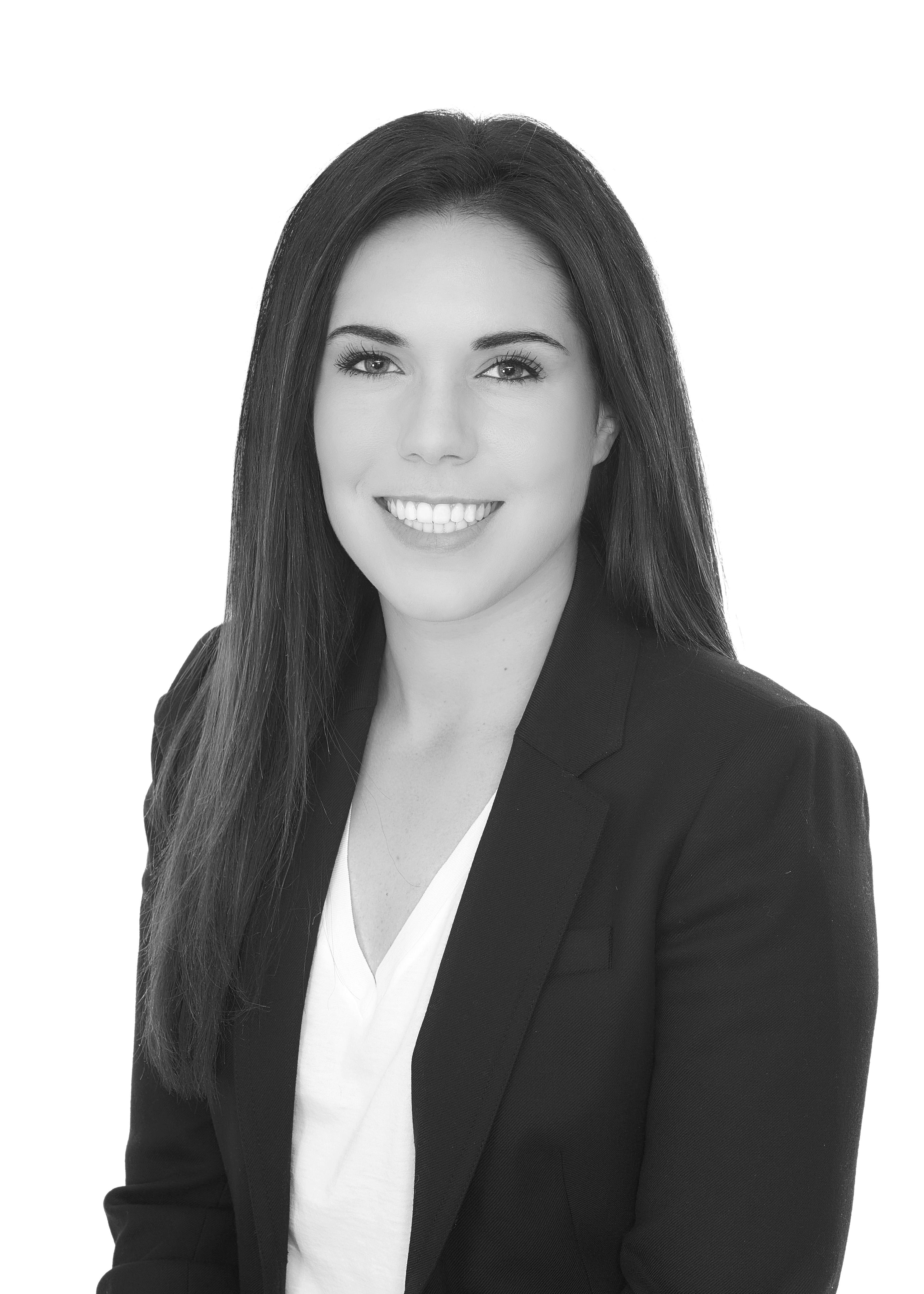 Erica Ludlow