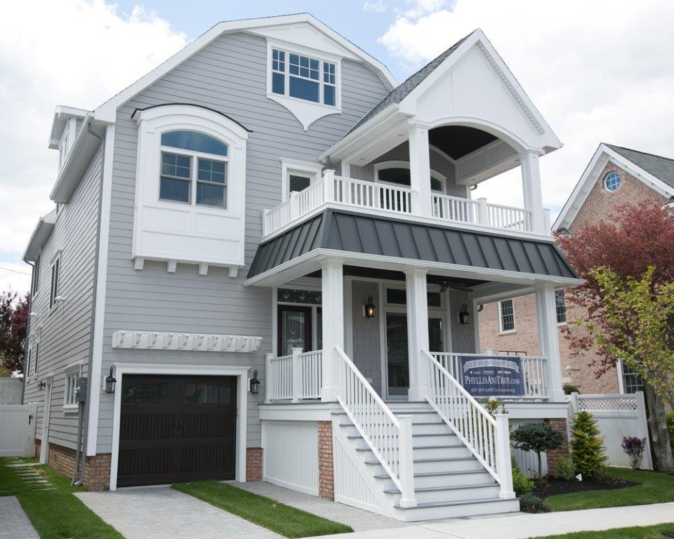 一戸建て のために 売買 アット 6 S Pembroke 6 S Pembroke Ave Margate, ニュージャージー, 08402 アメリカ合衆国