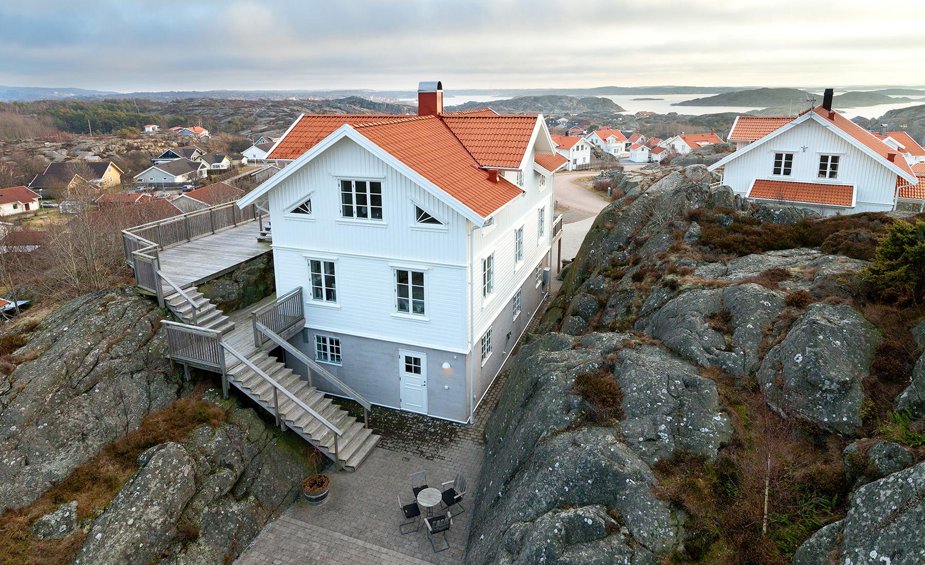 Single Family Home for Sale at Halleviksstrand Kuttervagen Other Vastra Gotaland, Vastra Gotaland, 47495 Sweden