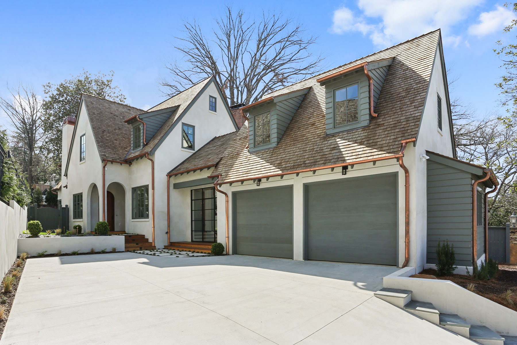 sales property at Impeccable New Construction in Prime Ansley Park Location