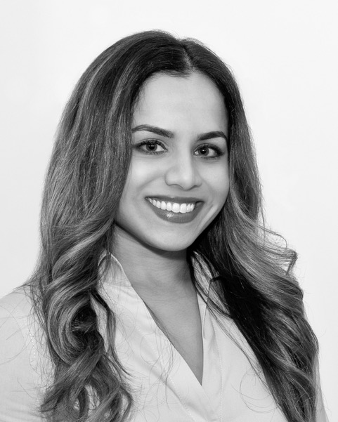 Yasmeen Ansari